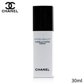 シャネル 保湿・トリートメント Chanel ヒドラ ビューティー カメリア ウォーター クリーム 30ml レディース スキンケア 女性用 基礎化粧品 フェイス 人気 コスメ 化粧品 誕生日プレゼント ギフト