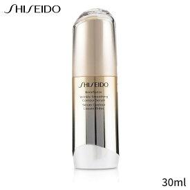 資生堂 美容液 Shiseido ベネフィアンス リンクル スムージング コントゥア セラム 30ml レディース スキンケア 女性用 基礎化粧品 フェイス シワ シミ 人気 コスメ 化粧品 誕生日プレゼント ギフト