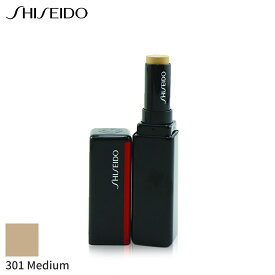 資生堂 コンシーラー Shiseido シンクロ スキン コレクティング ゲルスティック - # 301 Medium (Golden Tone For Skin) 2.5g メイクアップ フェイス クマ シミ 人気 コスメ 化粧品 誕生日プレゼント ギフト