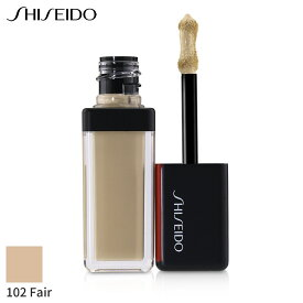 資生堂 コンシーラー Shiseido シンクロ スキン セルフ リフレッシング - # 102 Fair 5.8ml メイクアップ フェイス コスメ 化粧品 母の日 プレゼント ギフト