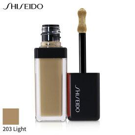 資生堂 コンシーラー Shiseido シンクロ スキン セルフ リフレッシング - # 203 Light 5.8ml メイクアップ フェイス コスメ 化粧品 母の日 プレゼント ギフト