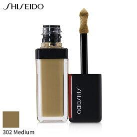 資生堂 コンシーラー Shiseido シンクロ スキン セルフ リフレッシング - # 302 Medium (Balanced Tone For Skin) 5.8ml メイクアップ フェイス コスメ 化粧品 母の日 プレゼント ギフト