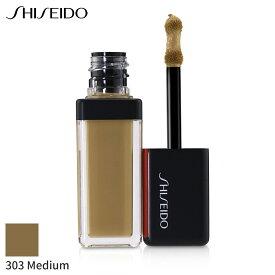 資生堂 コンシーラー Shiseido シンクロ スキン セルフ リフレッシング - # 303 Medium 5.8ml メイクアップ フェイス コスメ 化粧品 母の日 プレゼント ギフト