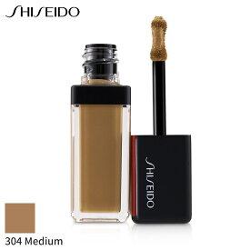 資生堂 コンシーラー Shiseido シンクロ スキン セルフ リフレッシング - # 304 Medium (Balanced Tone For Medium-Tan Skin) 5.8ml メイクアップ フェイス コスメ 化粧品 母の日 プレゼント ギフト