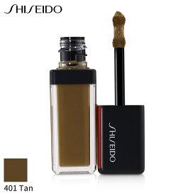 資生堂 コンシーラー Shiseido シンクロ スキン セルフ リフレッシング - # 401 Tan 5.8ml メイクアップ フェイス コスメ 化粧品 母の日 プレゼント ギフト