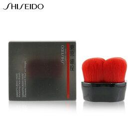 資生堂 フェイス Shiseido HANATSUBAKI HAKE ポリッシング フェイスブラシ - メイクアップ アクセサリー 人気 コスメ 化粧品 誕生日プレゼント ギフト