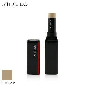 資生堂 コンシーラー Shiseido シンクロスキン コレクティング ジェルスティック - # 101 Fair 2.5g メイクアップ フェイス クマ シミ 人気 コスメ 化粧品 誕生日プレゼント ギフト