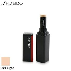資生堂 コンシーラー Shiseido シンクロスキン コレクティング ジェルスティック - # 201 Light 2.5g メイクアップ フェイス クマ シミ 人気 コスメ 化粧品 誕生日プレゼント ギフト