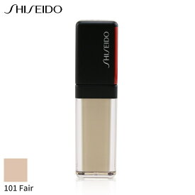 資生堂 コンシーラー Shiseido シンクロスキン セルフリフレッシング - # 101 Fair 5.8ml メイクアップ フェイス コスメ 化粧品 母の日 プレゼント ギフト