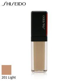 資生堂 コンシーラー Shiseido シンクロスキン セルフリフレッシング - # 201 Light 5.8ml メイクアップ フェイス コスメ 化粧品 母の日 プレゼント ギフト