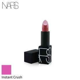NARS リップスティック 口紅 ナーズ - シマリングヌードピンク 3.4g メイクアップ リップ 落ちにくい 人気 コスメ 化粧品 誕生日プレゼント ギフト