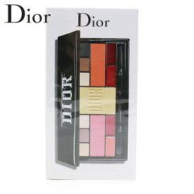 クリスチャンディオール セット&コフレ Christian Dior ギフトセット ウルトラ ディオール クチュール カラー オブ ファッション パレット (1x ファンデーション, 2x ブラッシュ, 6x アイ シャドー, 3x リップ カラー, 1x グロス) 16.38g メイクアップ