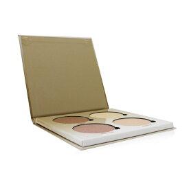 アナスタシアビバリーヒルズ セット&コフレ Anastasia Beverly Hills ギフトセット Glow Kit (4x Highlighter) - # Sun Dipped 29.6g メイクアップ メイクアップセット おしゃれ 人気 コスメ 化粧品 誕生日プレゼント ギフト
