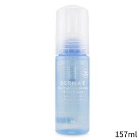 ダーマE 洗顔フォーム Derma E 洗顔料 Ultra Hydrating Alkaline Cloud Cleanser 157ml レディース スキンケア 女性用 基礎化粧品 フェイス 人気 コスメ 化粧品 誕生日プレゼント ギフト