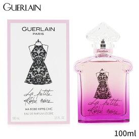 ゲラン 香水 Guerlain La Petite Robe Noire Eau De Parfum Legere Spray (Ma Rose Hippie-Chic) 100ml レディース 女性用 フレグランス 人気 コスメ 化粧品 誕生日プレゼント ギフト