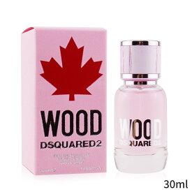 ディースクエアード 香水 Dsquared2 Wood Pour Femme Eau De Toilette Spray 30ml レディース 女性用 フレグランス 人気 コスメ 化粧品 誕生日プレゼント ギフト
