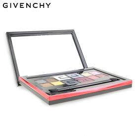 ジバンシィ セット&コフレ Givenchy ギフトセット Red Edition Eyeshadow Palette (12x + 1x Dual-Ended Brush) 9g メイクアップ メイクアップセット おしゃれ 人気 コスメ 化粧品 誕生日プレゼント ギフト