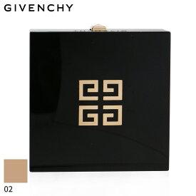 ジバンシィ ブロンザー&ハイライター Givenchy フェイスカラー Teint Couture Healthy Glow Powder - #02 (Douce Saison) 10g メイクアップ フェイス 人気 コスメ 化粧品 誕生日プレゼント ギフト