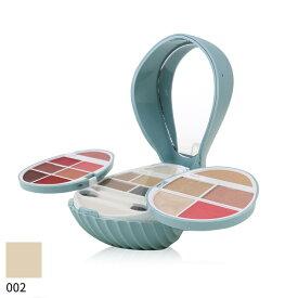 プーパ セット&コフレ Pupa ギフトセット Whale N.4 Kit - # 002 21.8g メイクアップ メイクアップセット おしゃれ 人気 コスメ 化粧品 誕生日プレゼント ギフト