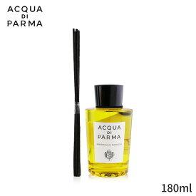 アクアディパルマ アロマディフューザー Acqua Di Parma 可愛い おしゃれ Diffuser - Aperitivo In Terrazza 180ml ホームフレグランス 人気 コスメ 化粧品 誕生日プレゼント ギフト