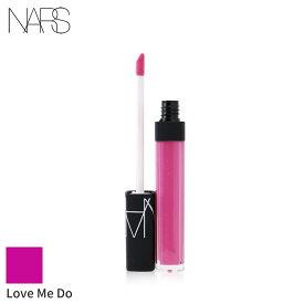 NARS リップグロス 口紅 ナーズ N (新パッケージ) - #Love Me Do 6ml メイクアップ リップ 落ちにくい 人気 コスメ 化粧品 誕生日プレゼント ギフト