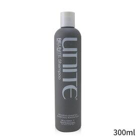 ユナイト シャンプー Unite RE:UNITE Shampoo 300ml ヘアケア 人気 コスメ 化粧品 誕生日プレゼント ギフト