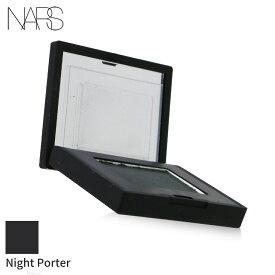 NARS アイシャドウ アイカラー ナーズ Single Eyeshadow - Night Porter 1.1g メイクアップ アイ 人気 コスメ 化粧品 誕生日プレゼント ギフト