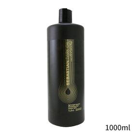 セバスティアン シャンプー Sebastian Dark Oil Lightweight Shampoo 1000ml ヘアケア 人気 コスメ 化粧品 誕生日プレゼント ギフト