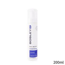 ボスリー トリートメント Bosley BosleyMD BosRevive Non Color-Treated Hair Thickening Treatment 200ml ヘアケア 人気 コスメ 化粧品 誕生日プレゼント ギフト