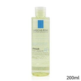ラロッシュポゼ 洗顔フォーム La Roche Posay 洗顔料 Lipikar AP+ Anti-Irritation Cleansing Oil 200ml レディース スキンケア 女性用 基礎化粧品 フェイス 人気 コスメ 化粧品 誕生日プレゼント ギフト