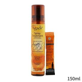 アガディール トリートメント Agadir Argan Oil Spray Treatment (Ideal For All Hair Types) 150ml ヘアケア 人気 コスメ 化粧品 誕生日プレゼント ギフト