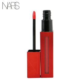 NARS リップスティック 口紅 ナーズ Powermatte Lip Pigment (Lunar New Year Edition) - # Flame (Bright Pink) 5.5ml メイクアップ リップ 落ちにくい 人気 コスメ 化粧品 誕生日プレゼント ギフト
