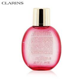 クラランス セッティングスプレー Clarins 化粧水 Fix' Make Up (Long Lasting Hold) (Limited Edition) 50ml メイクアップ フェイス カバー力 人気 コスメ 化粧品 誕生日プレゼント ギフト