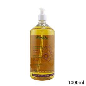 メルヴィータ シャンプー Melvita Extra-Gentle Shower Shampoo (Hair & Body) 1000ml ヘアケア 人気 コスメ 化粧品 誕生日プレゼント ギフト