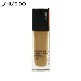 資生堂 リキッドファンデーション Shiseido Synchro Skin Radiant Lifting Foundation SPF 30 - # 360 Citrine 30ml メイクアップ フェイス カバー力 人気 コスメ 化粧品 誕生日プレゼント ギフト