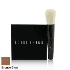 ボビイブラウン セット&コフレ Bobbi Brown ギフトセット Highlighting Powder Set (1x + 1x Mini Face Brush) - #Bronze Glow 2pcs メイクアップ メイクアップセット おしゃれ 人気 コスメ 化粧品 誕生日プレゼント ギフト