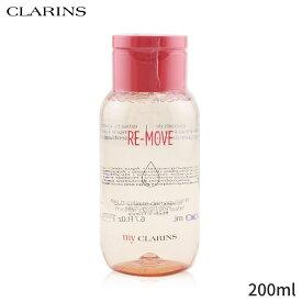 クラランス 化粧水 Clarins My Re-Move Micellar Cleansing Water 200ml レディース スキンケア 女性用 基礎化粧品 フェイス 人気 コスメ 化粧品 誕生日プレゼント ギフト