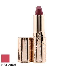 シャーロットティルブリー リップスティック Charlotte Tilbury 口紅 Matte Revolution Refillable Lipstick (Look Of Love Collection) - # First Dance (Blushed Berry-Rose) 3.5g メイクアップ リップ 落ちにくい 人気 コスメ 化粧品 誕生日プレゼント ギフト