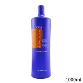 ファノラ シャンプー Fanola No Orange Shampoo 1000ml ヘアケア 人気 コスメ 化粧品 誕生日プレゼント ギフト