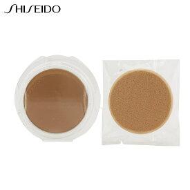資生堂 パウダーファンデーション Shiseido Pureness Matifying Compact Oil Free SPF 15 Refill - 30 Natural Ivory 11g メイクアップ フェイス カバー力 人気 コスメ 化粧品 誕生日プレゼント ギフト