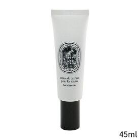 ディプティック ハンドクリーム Diptyque Fleur De Peau Hand Cream 45ml レディース 女性用 ボディケア 手荒れ 人気 コスメ 化粧品 誕生日プレゼント ギフト