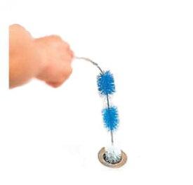 排水管クリーナー 【排水管掃除 パイプブラシ パイプ汚れ対策 排水管汚れ対策】