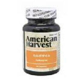 アメリカンハーベスト カルボザイム 90粒 【日本ダグラスラボラトリーズ American Harvest サプリメント 健康食品】