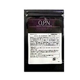 【メール便可能】O.P.N(オーピーエヌ) 増量版 【フェロモンサプリメント 健康食品】