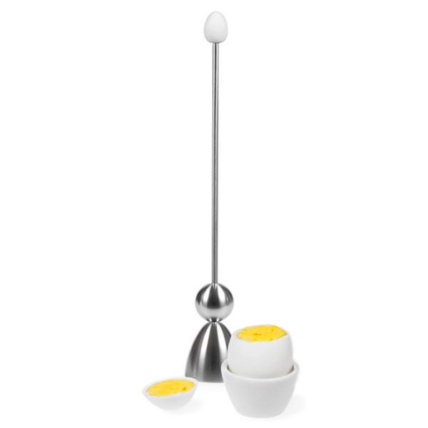 テイク2 TAKE2 クラック エッグシェルブレーカー(たまご割り器) 【卵割器 egg エッグ 玉子料理 卵料理 玉子 アイデアグッズ 便利グッズ ドイツ タマゴ】