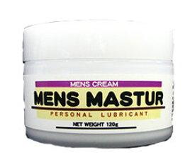 メンズマスタークリーム 【MENS MASTUR メンズクリーム】