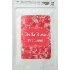 【メール便可能】ベラローズプレミアム(Bella Rose Premium) 【エチケットサプリメント 美容食品】
