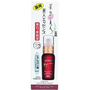 日本盛 米ぬか美人 薬用美人エッセンス 40mL 【美容 スキンケア フェイスケア コスメ 美容液 美白】