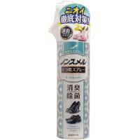 ノンスメルくつ用スプレーせっけんの香り145mL【美容体臭対策コスメボディケアスキンケア】