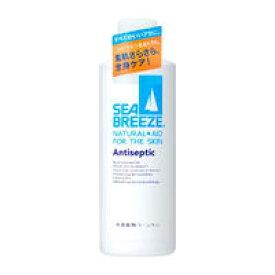 シーブリーズ アンティセプティック 全身薬用ローション 230mL 【資生堂 SEA BREEZE 植物由来香油成  ボディケア ハッカ油、ユーカリ油】